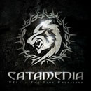 Click for more information about Catamenia - VIII - The Time Unchained